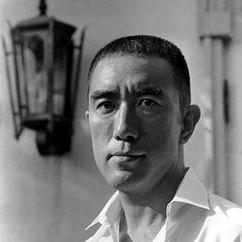 Yukio Mishima Image