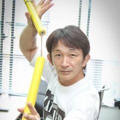 Kenji Tanigaki Image
