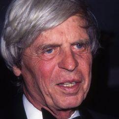 George Plimpton Image