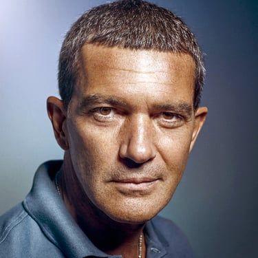 Antonio Banderas Image