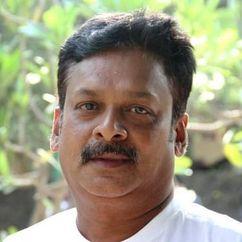 N. Azhagamperumal Image