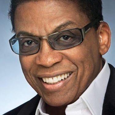 Herbie Hancock Image