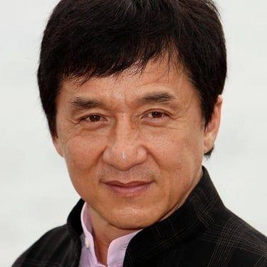 Jackie Chan Image