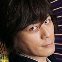 Takanori Hoshino Image