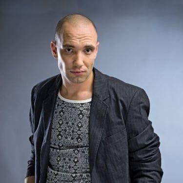 Zahary Baharov