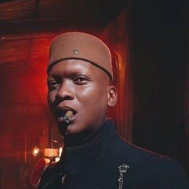 Warren Masemola Image
