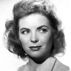 Dorothy McGuire Image