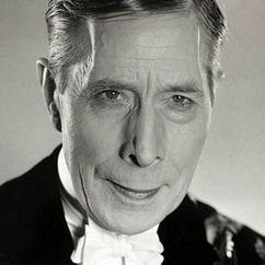 George Arliss Image