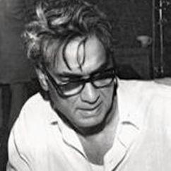 Kamal Amrohi Image