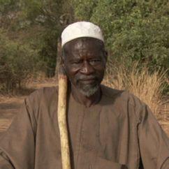 Yacouba Sawadogo Image