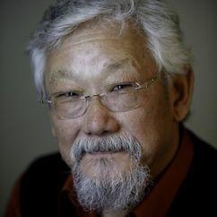David Suzuki Image