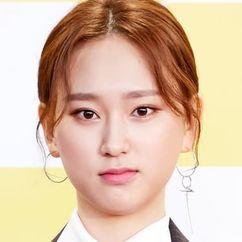 Ryu Hye-young Image