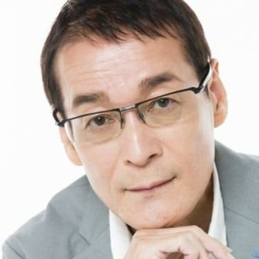 Norio Wakamoto Image