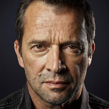 James Purefoy Image