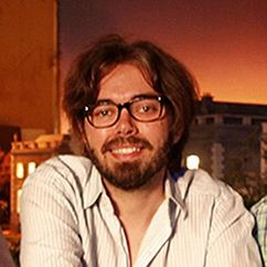 David Scott Image