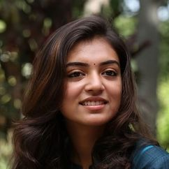 Nazriya Nazim Image