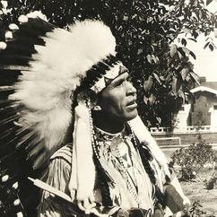 Chief Yowlachie Image