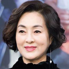 Lee Bo-hee Image