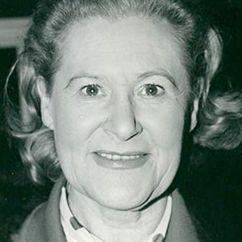 Peggy Thorpe-Bates Image