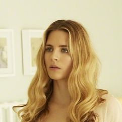 Brit Marling Image