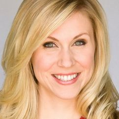 Ashley Eckstein Image