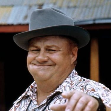 Clifton James Image