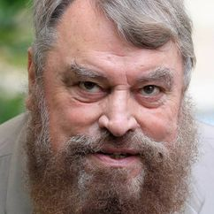 Brian Blessed Image