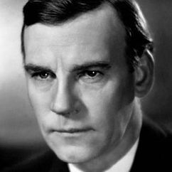 Walter Huston Image