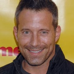 Johnny Messner Image