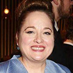 Beatie Edney Image