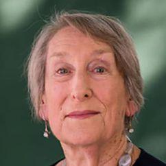 Janet Henfrey Image