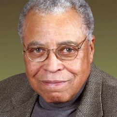 James Earl Jones Image