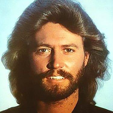 Barry Gibb Image