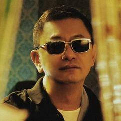 Wong Kar-wai Image