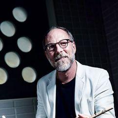David Lovering Image