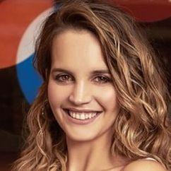 Sabrina Garciarena Image
