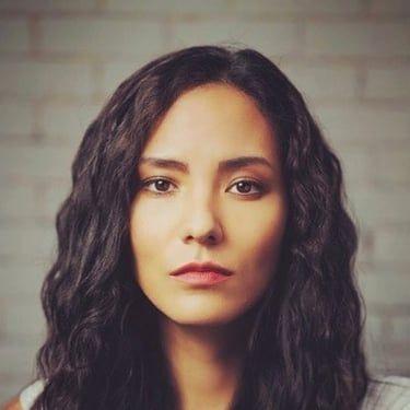 Jessica Matten Image