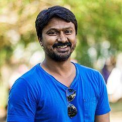 Krishna Kulasekaran Image