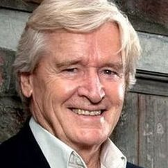 William Roache Image