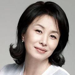 Kim Mi-Sook Image