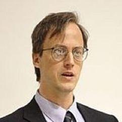 William Dembski Image
