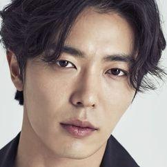 Kim Jae-wook Image