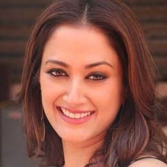 Gayatri Joshi Image