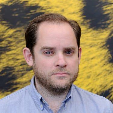 Aaron Katz