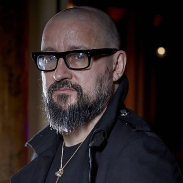 Clint Mansell Image