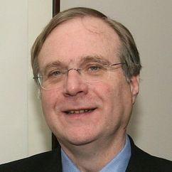 Paul G. Allen Image
