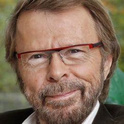 Björn Ulvaeus Image