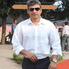 Ajay Jadeja Image