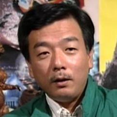 Takao Okawara Image