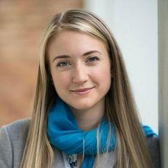 Ashley Slanina-Davies Image